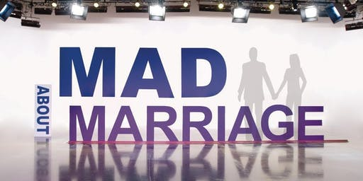 Mad About Marriage Seminar