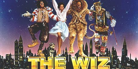 """The Wiz"" 2019 Fall Showing tickets"