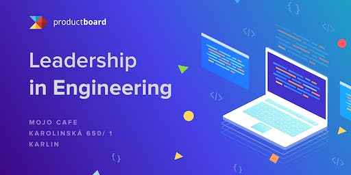 Engineering Leadership Meetup (SOLD OUT)