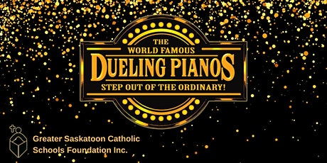 World Famous Dueling Pianos Cabaret tickets