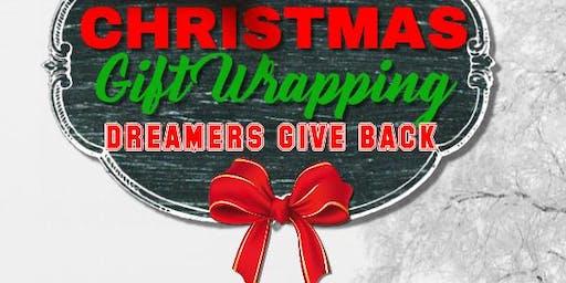 Christmas - Gift Wrapping
