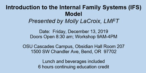 Introduction to the Internal Family Systems (IFS) Model