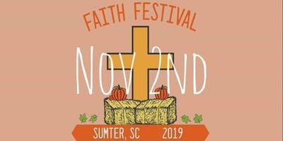 First Annual Faith Festival