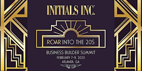 Business Builder Summit 2020 tickets