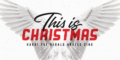 This is Christmas - DeKalb Campus -12/13/19 tickets