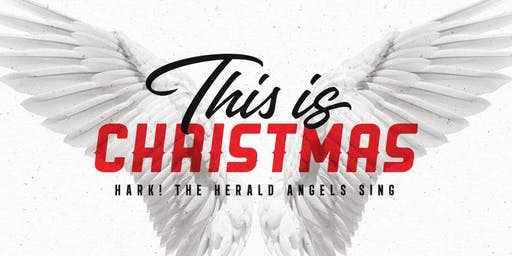 This is Christmas - DeKalb Campus -12/14/19