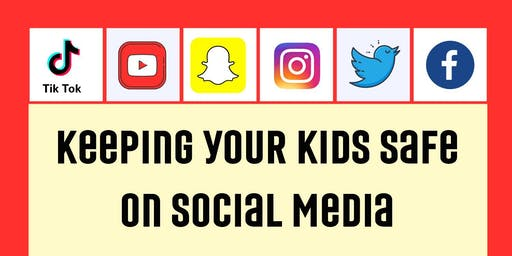 Parent Workshop: Social Media Safety