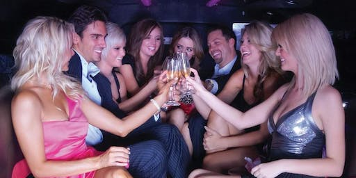 NIGHTCLUB PACKAGE MIAMI BEACH ALL U CAN DRINK-LIMO & ADMISSION (ALL IN)