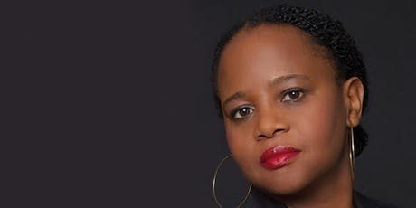 An Evening with Haitian-American writer, Edwidge Danticat tickets