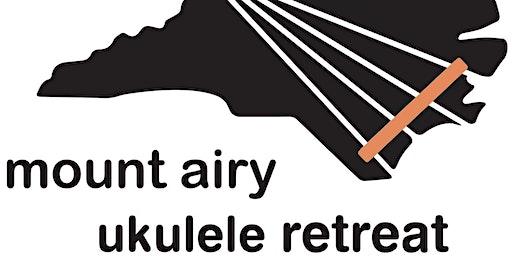 2020 Mount Airy Ukulele Retreat