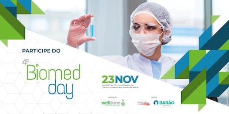 4º Biomed Day - Ribeirão Preto ingressos