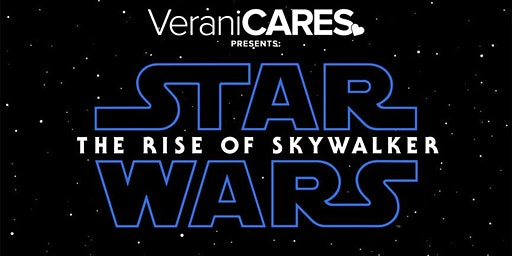 Star Wars: The Rise of Skywalker Screening