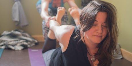 200-HR Windermere Yoga Teacher Training: Restorative, Yin, Vinyasa & Nidra tickets