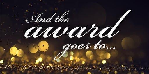 Winter Solstice - Award Ceremony
