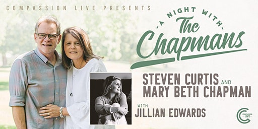 A Night with the Chapmans | College Station, TX