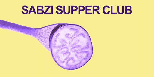 Sabzi Supper Club