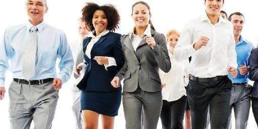 Big Entrepreneurs Meet and Learn
