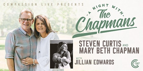 A Night with the Chapmans | Norman, OK tickets