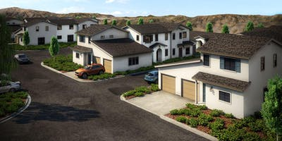 Cottages at Mission Trail Groundbreaking Ceremony