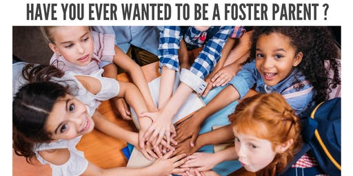 Interested in becoming a Foster Parent?