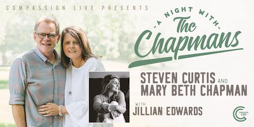 A Night with the Chapmans   Trussville, AL