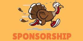 Race4Relief : 1st Annual Turkey Trot SPONSORSHIPS