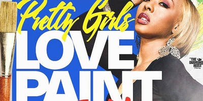 Pretty Girls Love Trap and Paint