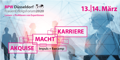 Frauen Erfolgs Forum 2020