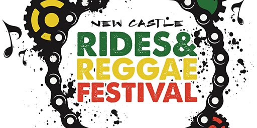 New Castle Rides and Reggae Festival