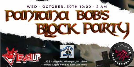 PB's Block Party