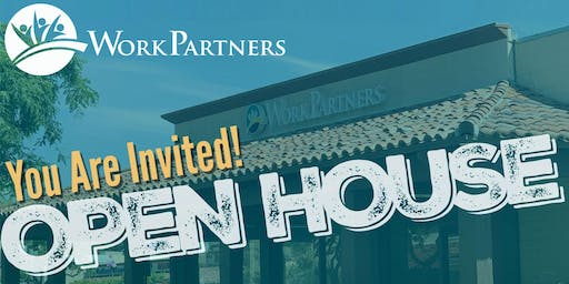 WorkPartners National City OPEN HOUSE