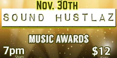 Sound Hustlaz Music Awards