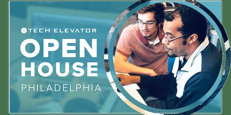 Tech Elevator Open House - Philadelphia tickets