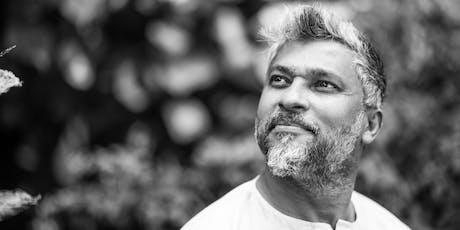 Collaborare con l'Universo per Creare Abbondanza, Sujith Ravindran biglietti