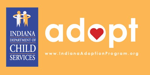 National Adoption Month Celebration 2019 (Kidscommons-Columbus, IN)