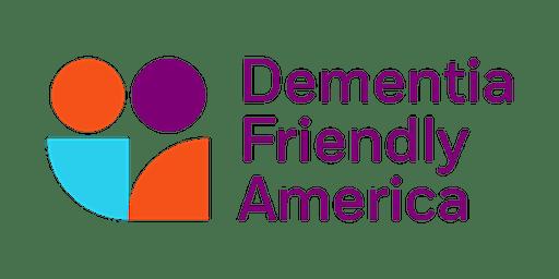 Dementia Friends Information Session (Tucson)