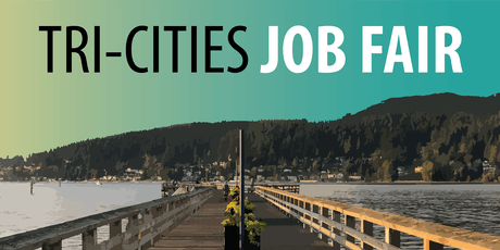 Tri-Cities Job Fair tickets
