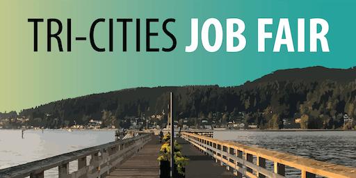 Tri-Cities Job Fair
