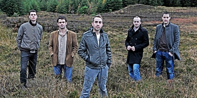 Téada – St. Patrick's Day Tour and CD release