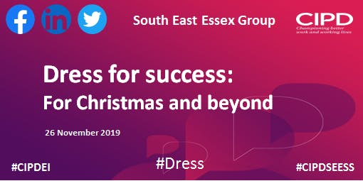 Dress for Success - for Christmas and Beyond