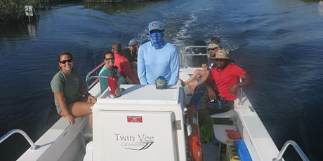 Intro to Coastal Marine Ecology Teacher Workshop tickets