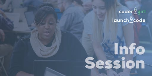 LaunchCode's LC101+CoderGirl Info Session — St. Louis