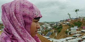 "Free Screening of ""Mother, Daughter, Sister"" (Human Rights in Myanmar)"
