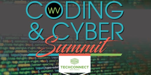2019 West Virginia Coding and Cyber Summit