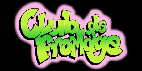 Club de Fromage Christmas Party tickets