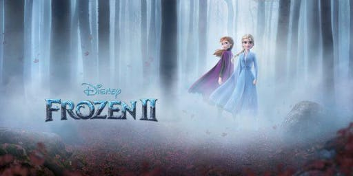 Client Appreciation Movie Screening Frozen II