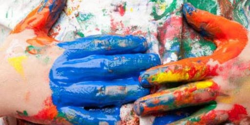 Creativity, Health & Wellbeing: an Introduction