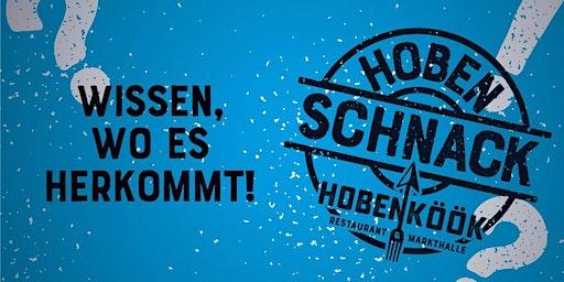 Hoben-Schnack: Schnucke und Senf