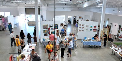 Hawthorne Arts Complex Open Studio & Holiday Boutique