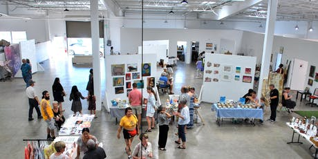 Hawthorne Arts Complex Open Studio & Holiday Boutique tickets